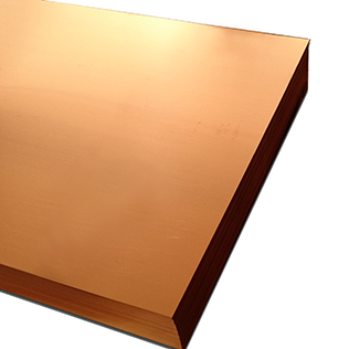 Copper Sheet/ Plate