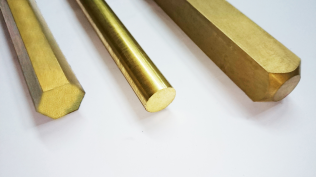 Brass Bar / Rod